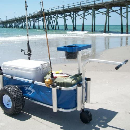 Liner for Reels on Wheels Fishing Carts Jr /& Sr Sizes Only!