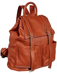 AmeriLeather Chief Backpack