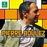 Pierre Boulez - The Erato Recordings