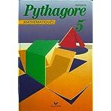 Mathématiques, Pythagore 5e