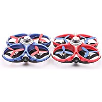 Cheerson CX-60 Air Dominator 2 in 1 Versus Mode Drone 2.4G 6-Axis Gyro G-Sensor RC Quadcopter Toys
