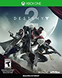 Destiny 2 Xbox One Standard Edition (Small Image)
