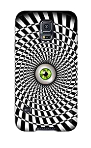 Protection Case For Galaxy S5 / Case Cover For Galaxy(other)