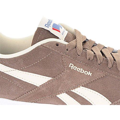Reebok - Royal Transport - Colore: Marrone - Taglia: 43.0