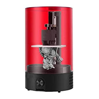 Sparkmaker Light-Curing - Impresora 3D SLA de resina UV para ...