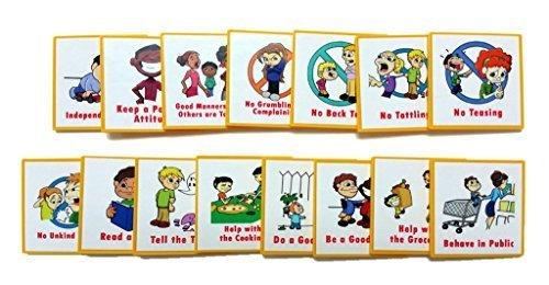 (Kenson Kids Behavior/Family Supplemental Pack)