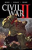 Civil War II (2016-) #3 (of 7)