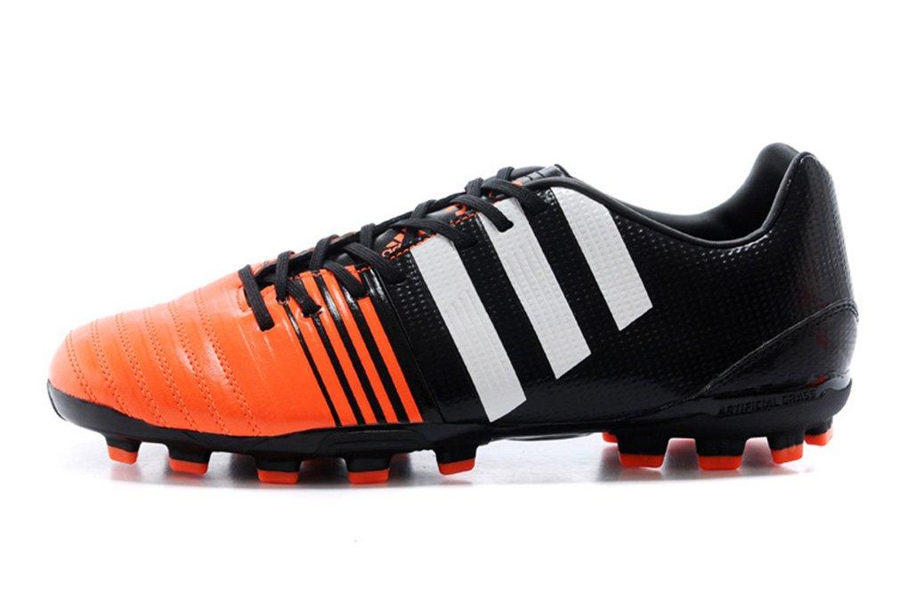 Herren Nitrocharge 3.0 AG NC orangewithschwarz Niedrig Fußball Schuhe Fußball Stiefel
