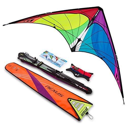 Prism Kite Technology Nexus