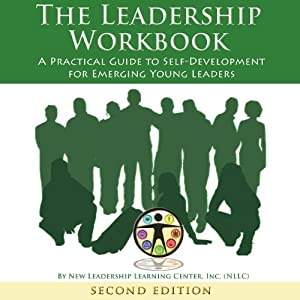 The Leadership Workbook Audiobook