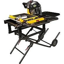 QEP 61900Q 2.25 HP Professional Tile Saw, 10-Inch