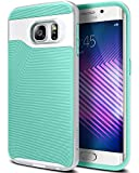 Best Galaxy 6 Edge Cases - Caseology Wavelength for Galaxy S6 Edge Case (2015) Review