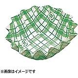 ココ・ケース(500枚入)丸型 5号深 緑