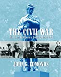 The Civil War, John G. Edmonds, 0898633265
