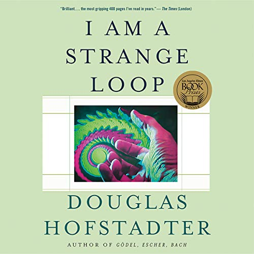 I Am a Strange Loop by Hachette Audio