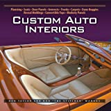 Custom Auto Interiors, Don Taylor and Ron Mangus, 1931128189