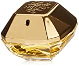 Paco Rabanne Lady Million by Paco Rabanne Eau De Parfum Spray for Women,...