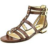 Louise et Cie Apolla Women Open Toe Leather Gladiator Sandal