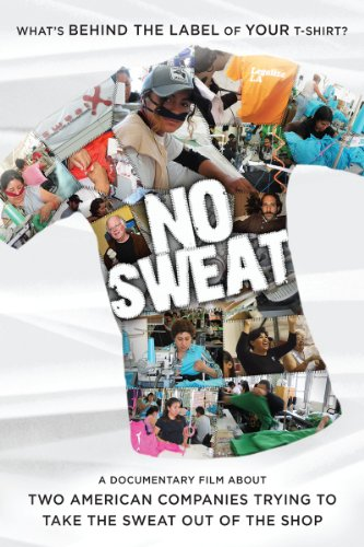 No Sweat (The Best Deodorant For Sweaty Armpits)