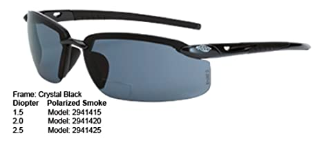 33f73a94116 Image Unavailable. Image not available for. Color  ES5 Reader Crossfire  Safety Polarized ...