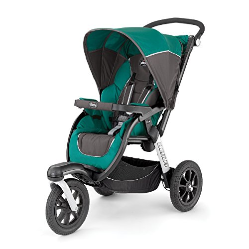 Chicco Activ3 Jogging Stroller, Energy by Chicco (Image #5)