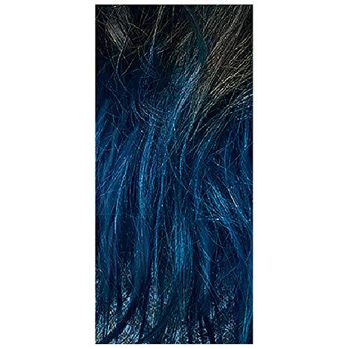 Buy temporary blue hair dye