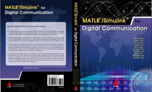 MATLAB/Simulink for Digital Communication