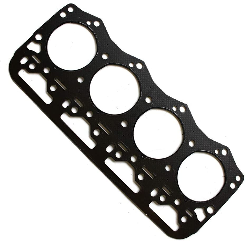 ECCPP Engine Replacement Head Gasket Compatible with 1995 1996 1997 1998 Ford E-350 Econoline Club Wagon 2-Door 7.3L XL HD Standard Passenger Van