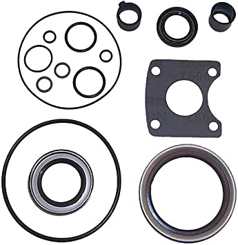 Upper Gear Case Seal Kit 18-2643 Bravo
