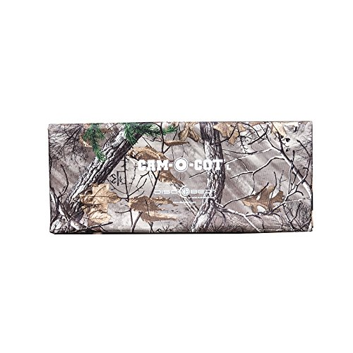 Replacement Mat with Realtree XTRA for Cam-O-Bunk Large