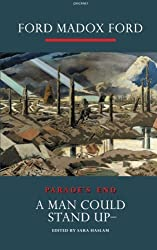 A Man Could Stand Up: A Novel (Parade's End)