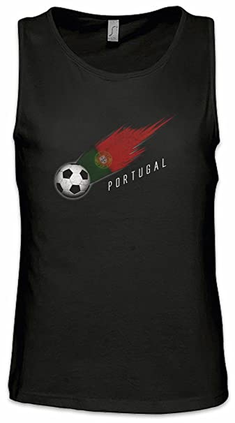 72974a185 Urban Backwoods Portugal Football Comet Men Tank Top  Amazon.ca ...
