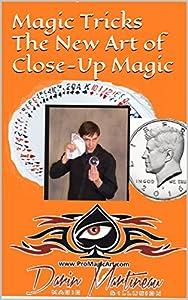 Magic Tricks The New Art of Close-Up Magic