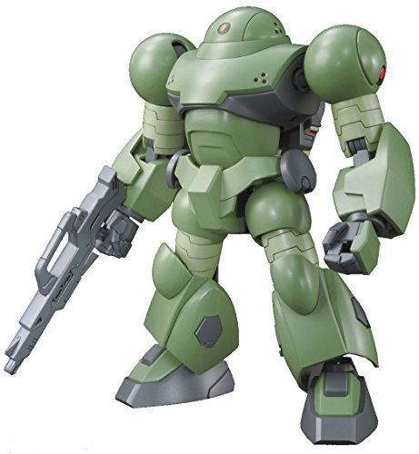 Robot Model Kits - Bandai Hobby HGBF 1/144 Hi-Mock Model