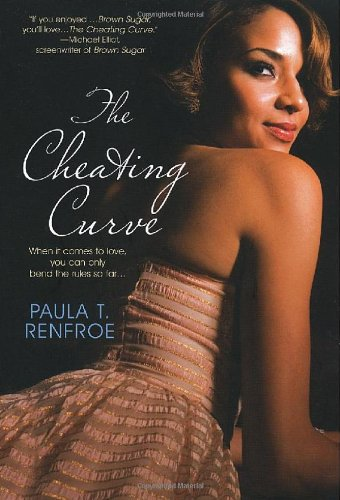 Read Online The Cheating Curve pdf epub