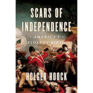 Scars of Independence Audiobook
