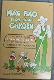 More Food from Your Garden, Jacob R. Mittleider, 0912800143