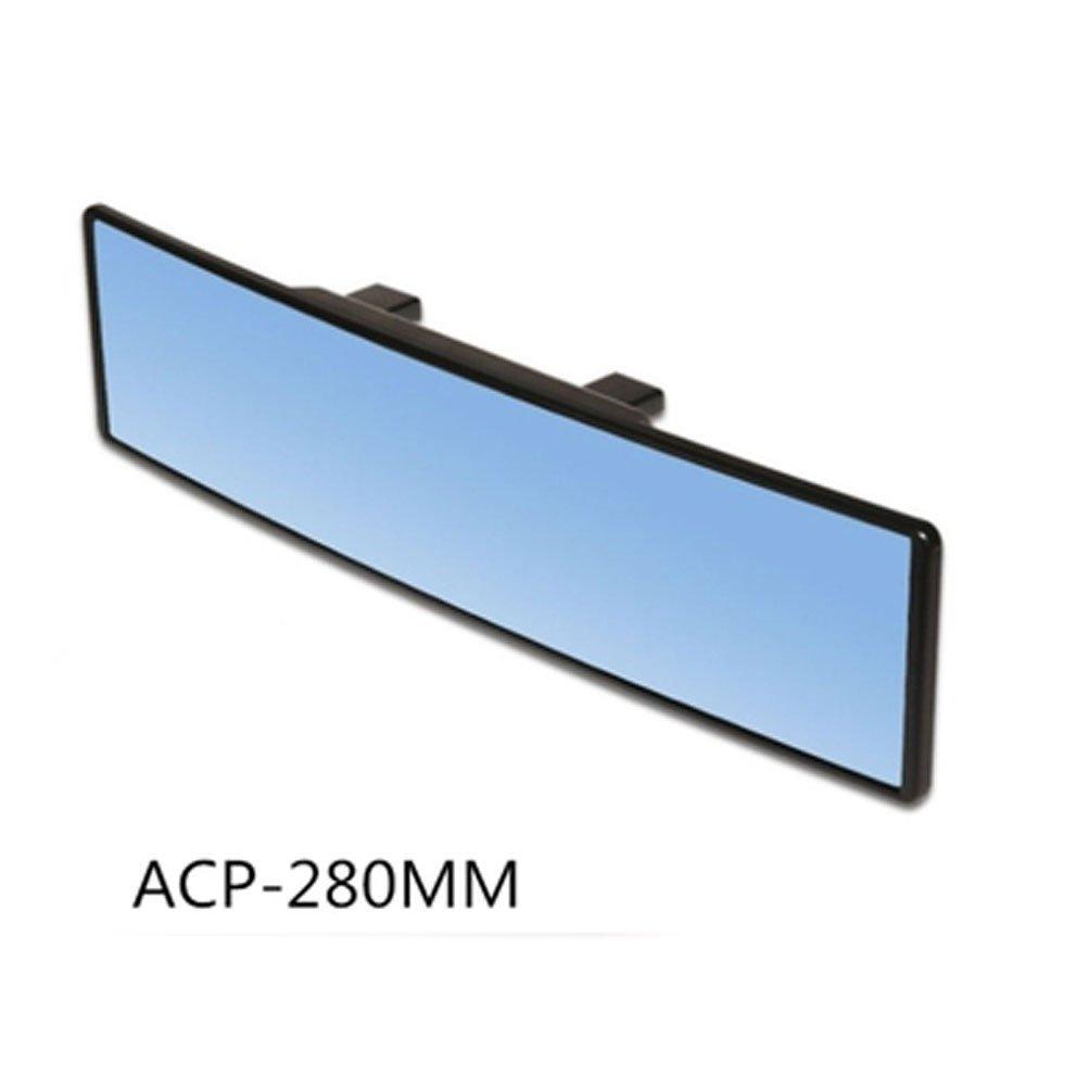 C'est Moi Car Rearview mirror Large Size Blue Anti Glare C' est Moi