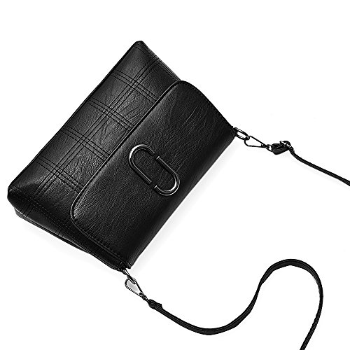Evening Long Clutch Ya with Shoulder Bag Womens Bag Grey Shoulder Jin Detachable Strap qOExwBF