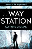 Book Cover for Way Station