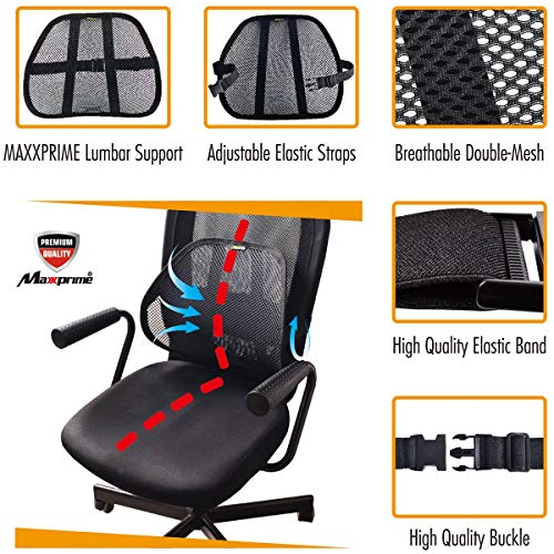 Buy lumbar support for office chair