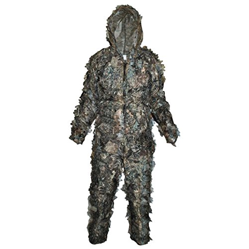 TRUE TIMBER OUTDOORS LEAFY SUIT LOST AT 3XL by TRUE TIMBER OUTDOORS (Image #1)