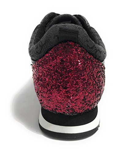 Guess Mujer Mujer Zapatillas Gimnasia Zapatillas Mujer de Guess Zapatillas Guess de Gimnasia de 68q1Rg