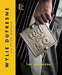 Image of the product WD 50 : The Cookbook    that is listed on the catalogue brand of .