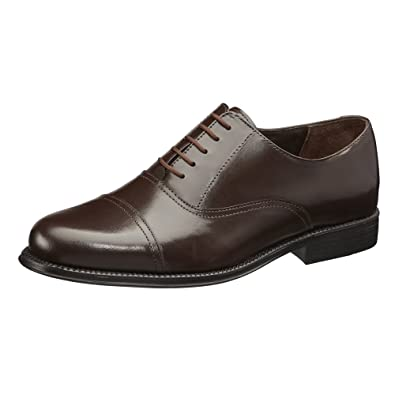 Clifford James Classic Oxford Men's Real Leather Shoes  6