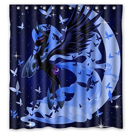 My Little Pony Princess Luna Custom Create Design Your Own