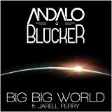 Big Big World (Radio Edit)