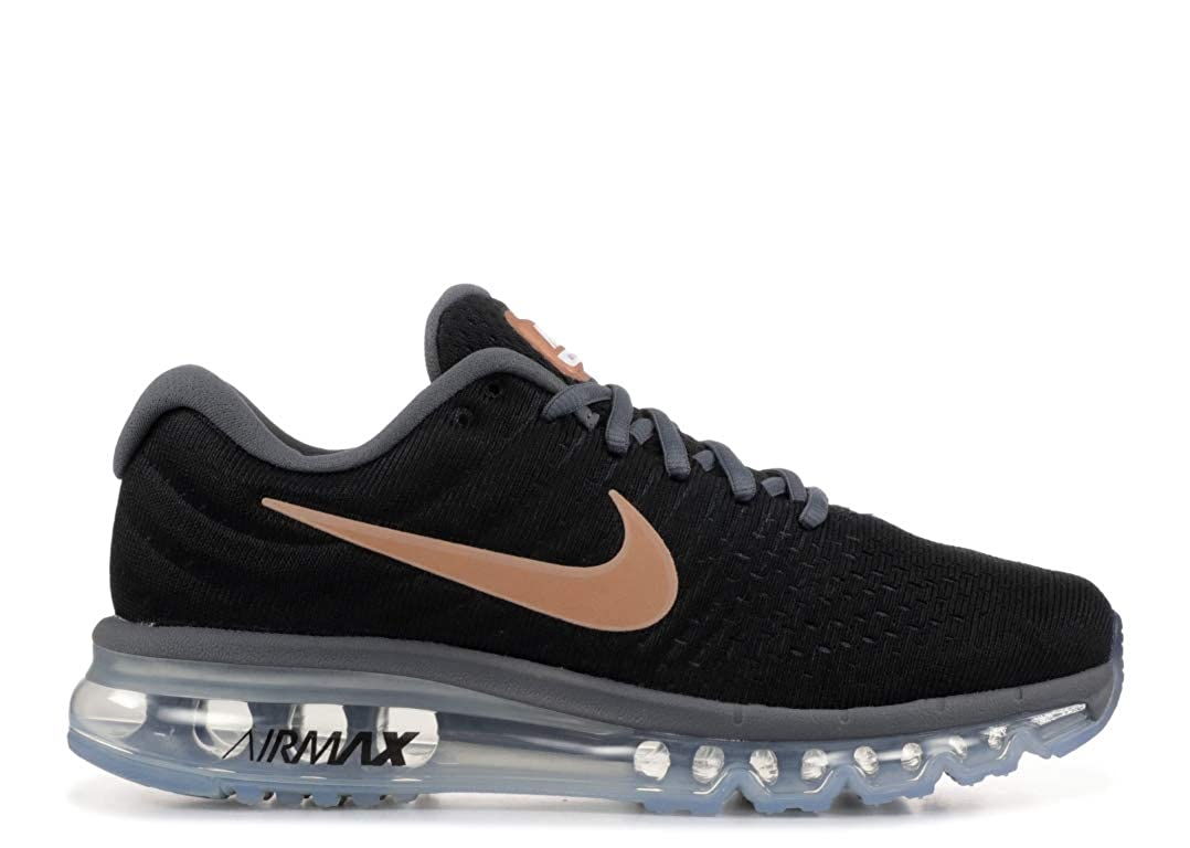 new arrival 3b5ad 80f09 Amazon.com | Nike Air Max 2017 Women's Running Shoes 849560 ...