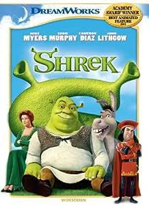 Shrek (Widescreen)