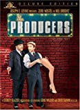 The Producers (Deluxe Edition) by Zero Mostel
